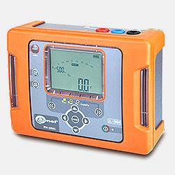 TM-5001 Измеритель параметров электроизоляции